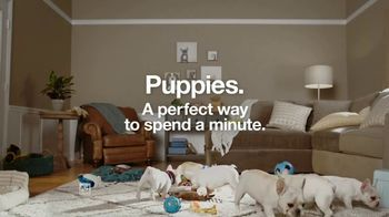 American Diabetes Association TV Spot, 'Prediabetes Risk Test: Puppies'