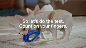 Do I Have Prediabetes TV Spot, 'Prediabetes Risk Test: Puppies' - Thumbnail 4