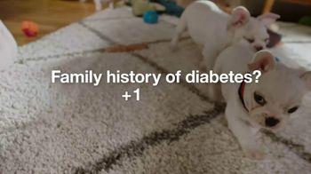Do I Have Prediabetes TV Spot, 'Prediabetes Risk Test: Puppies' - Thumbnail 5