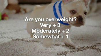 Do I Have Prediabetes TV Spot, 'Prediabetes Risk Test: Puppies' - Thumbnail 8