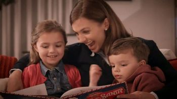 Scout Elf Express Delivers: Letters to Santa TV Spot, 'Tiny Paper'