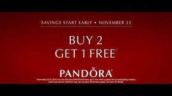 Pandora TV Spot, 'DO Wonderful Gifts: Buy Two Get One Free' - Thumbnail 9