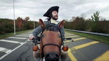 HealthCare.gov TV Spot, 'Paul Revere' - Thumbnail 4
