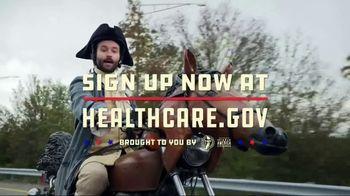 HealthCare.gov TV Spot, 'Paul Revere' - Thumbnail 6