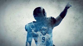 NFL TV Spot, 'Impulso' con DeAndre Hopkins, Aaron Donald [Spanish] - 192 commercial airings