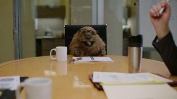 GEICO TV Spot, 'Nat Geo WILD: Beaver' - 12 commercial airings