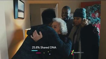 23andMe DNA Kit TV Spot, '100 Percent Family' - Thumbnail 3