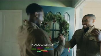 23andMe DNA Kit TV Spot, '100 Percent Family' - Thumbnail 6