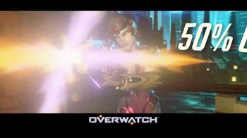 Overwatch TV Spot, 'Game of the Year Edition' - Thumbnail 6