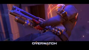 Overwatch TV Spot, 'Game of the Year Edition' - Thumbnail 9