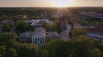 University of Mississippi TV Spot, 'Ole Miss' - Thumbnail 10