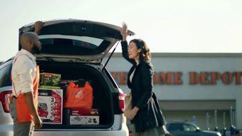 The Home Depot TV Spot, 'Holidays at The Home Depot' - Thumbnail 6