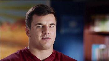 Bose TV Spot, 'NFL: Football Families' Featuring Ryan Kerrigan - Thumbnail 6