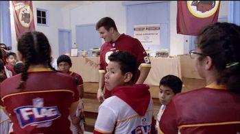 Bose TV Spot, 'NFL: Football Families' Featuring Ryan Kerrigan - Thumbnail 8