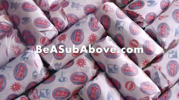 Jersey Mike's TV Spot, 'Making a Difference' - Thumbnail 10