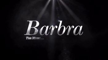 Netflix TV Spot, 'Barbra: The Music ...The Mem'ries ...The Magic!' - Thumbnail 6