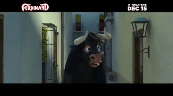 Ferdinand - Alternate Trailer 10