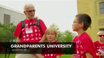 Wisconsin's Grandparents University thumbnail