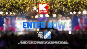 Kmart Ridiculous Cash Bash Game Show TV Spot, 'GSN: Awesome Talent'
