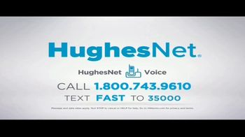 HughesNet Gen5 Satellite Internet TV Spot, 'Stay Informed: Save' - Thumbnail 10