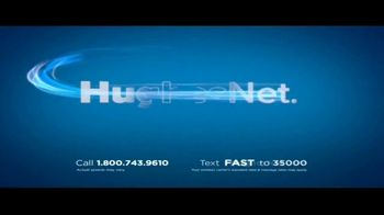 HughesNet Gen5 Satellite Internet TV Spot, 'Stay Informed: Save' - Thumbnail 3
