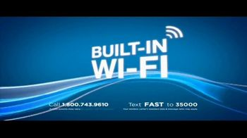 HughesNet Gen5 Satellite Internet TV Spot, 'Stay Informed: Save' - Thumbnail 4