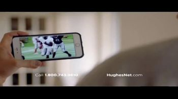 HughesNet Gen5 Satellite Internet TV Spot, 'Stay Informed: Save' - Thumbnail 6