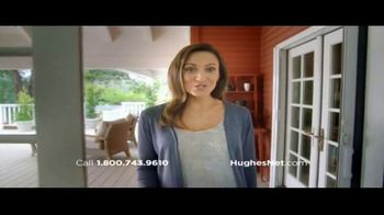 HughesNet Gen5 Satellite Internet TV Spot, 'Stay Informed: Save' - Thumbnail 7