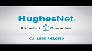 HughesNet Gen5 Satellite Internet TV Spot, 'Stay Informed: Save' - Thumbnail 8