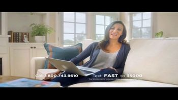 HughesNet Gen5 Satellite Internet TV Spot, 'Stay Informed: Save' - Thumbnail 9