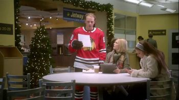 NHL Shop TV Spot, 'Gift Season' Featuring Patrick Kane - 149 commercial airings