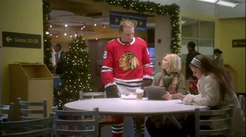 NHL Shop TV Spot, 'Gift Season' Featuring Patrick Kane - Thumbnail 2