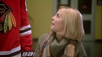 NHL Shop TV Spot, 'Gift Season' Featuring Patrick Kane - Thumbnail 6