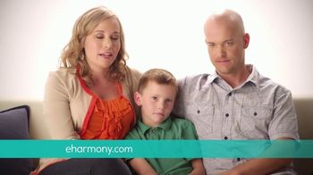 eHarmony TV Spot, 'Angela and Norm' Song by Natalie Cole