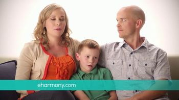 eHarmony TV Spot, 'Angela and Norm' Song by Natalie Cole - Thumbnail 4