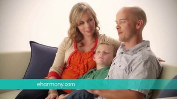 eHarmony TV Spot, 'Angela and Norm' Song by Natalie Cole - Thumbnail 5