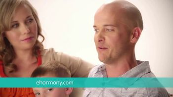 eHarmony TV Spot, 'Angela and Norm' Song by Natalie Cole - Thumbnail 6
