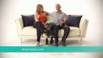 eHarmony TV Spot, 'Angela and Norm' Song by Natalie Cole - Thumbnail 7