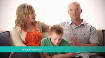 eHarmony TV Spot, 'Angela and Norm' Song by Natalie Cole - Thumbnail 8