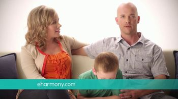 eHarmony TV Spot, 'Angela and Norm' Song by Natalie Cole - Thumbnail 9