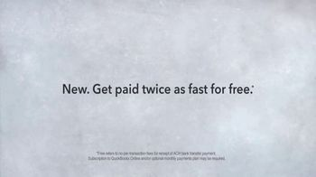 QuickBooks Smart Invoice TV Spot, 'Jeanette: Fast for Free' - Thumbnail 10