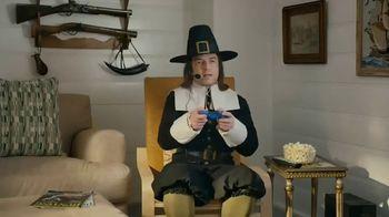 GameStop Black Friday Sale TV Spot, 'Pilgrim' - Thumbnail 1