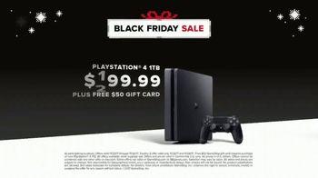 GameStop Black Friday Sale TV Spot, 'Pilgrim' - Thumbnail 8