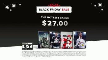 GameStop Black Friday Sale TV Spot, 'Pilgrim' - Thumbnail 7