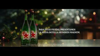 Heineken TV Spot, 'Tradiciones' con Benicio del Toro [Spanish] - Thumbnail 10