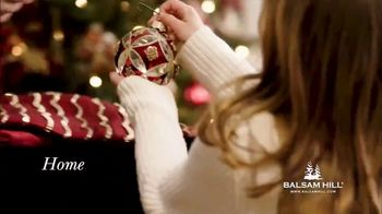 Balsam Hill Black Friday Deals TV Spot, 'Home for the Holidays' - Thumbnail 2