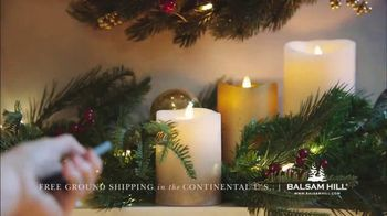 Balsam Hill Black Friday Deals TV Spot, 'Home for the Holidays' - Thumbnail 6
