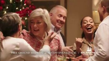 Balsam Hill Black Friday Deals TV Spot, 'Home for the Holidays' - Thumbnail 9