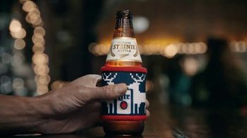 Miller Lite Steinie Bottle TV Spot, 'Ugly Sweater' - Thumbnail 3