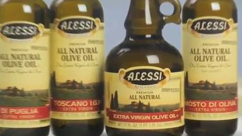 Alessi Olive Oil TV Spot, 'Alessi Is Amore' - Thumbnail 2